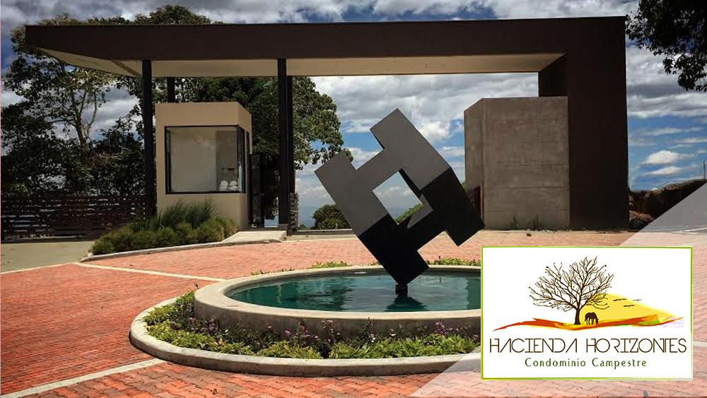 Casas Campestres - Hacienda Horizontes