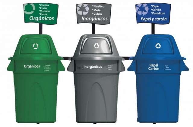 Reciclaje en Armenia